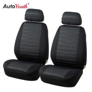 Foam Airbag Compatible Seat Covers