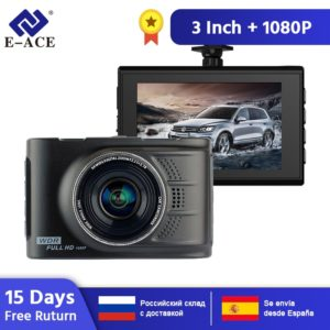 3.0″ Mini Dash Camera Full HD