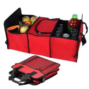 Portable Foldable Waterproof Car Organizer