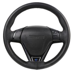 DIY Steering Wheel Cover Kit