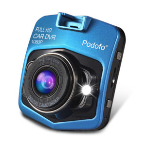 Mini Full HD 1080P Dash Camera