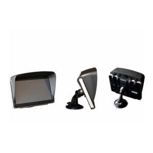 Sunvisor Sunshade for 7 inch GPS Navigator