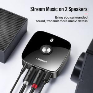 Wireless 4.1 Bluetooth Receiver