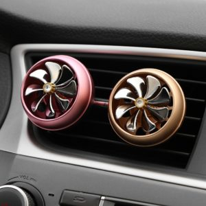 Car Propeller Shaped Air Fresheners