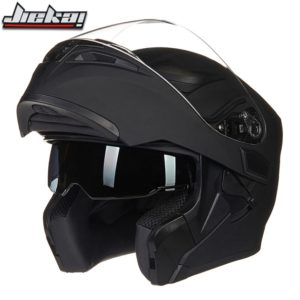 Aerodynamic Design Full Face Motorcycle Helmet