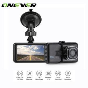 Full HD Car Dash Camera