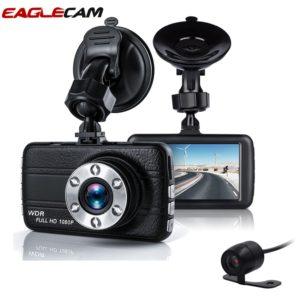 Luxury DVR 1080P Dash Camera