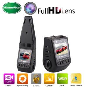 170° Car Dash Camera 1.5″