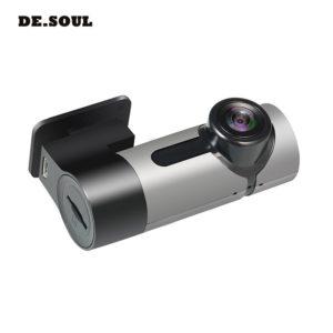 HD Mini Dash Camera 360°