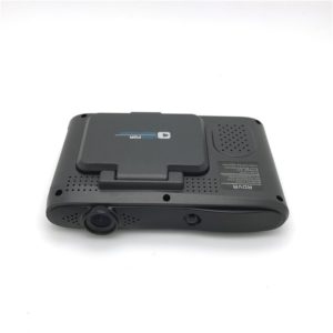 2 in 1 720P Anti-Radar Detector