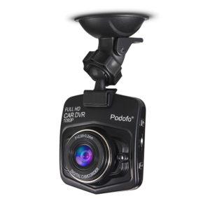 Mini 1080P Full HD Dash Camera