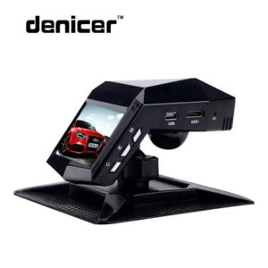Full HD 170° Dash Camera 2.0″