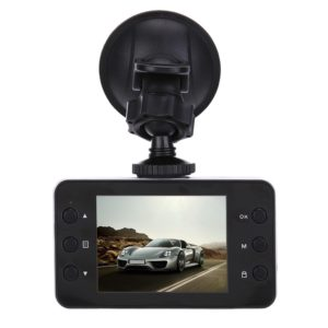 Digital Car DVR Camera 140°