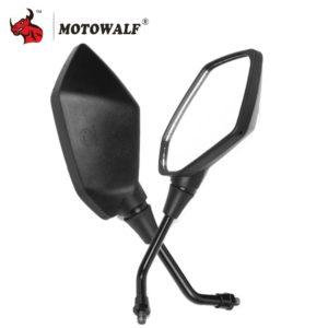 Motorcycle Rear View Mirror