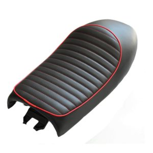 Synthetic Leather Motorcycle Seat for Honda