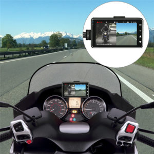 150° Dash Camera 3.0″