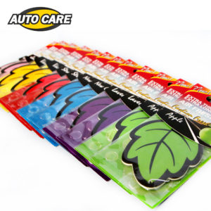 Set Paper Hanging Car Air Fresheners