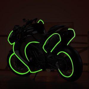Lumos Glow Tape