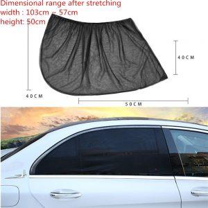 Uv Protected Car Sun Shades