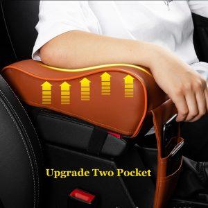 Smart Car Arm Rest Cushion