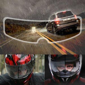 Helmet Anti-fog Film